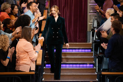 Judy Greer - The Late Late Show with James Corden: October 15th 2018
