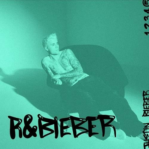 Justin Bieber   R&Bieber  (2020)