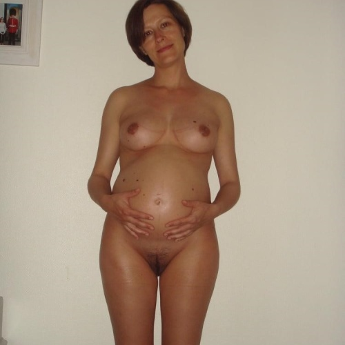 Can a woman have intercourse during pregnancy