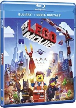 The LEGO Movie (2014) Full Blu-Ray 31Gb AVC ITA DD 5.1 ENG DTS-HD MA 5.1 MULTI