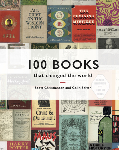 100 Books that Changed the World By Scott Christianson