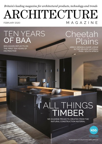 Architecture Magazine - February (2020)