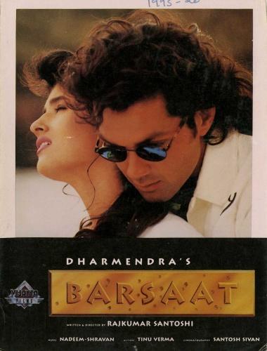 Barsaat 1995 1080p WEB-DL AVC-DUS Exclusive