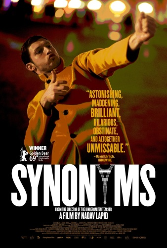 Synonyms (2019) 720p BluRay [YTS]