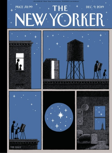 The New Yorker - 09 12 (2019)