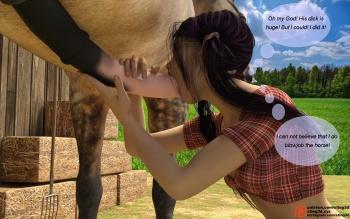 [Sting3D] Elena's Farm