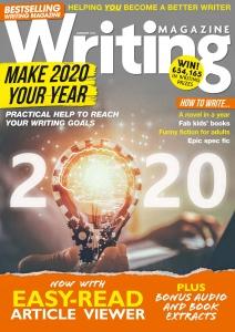 Writing Magazine - January (2020)