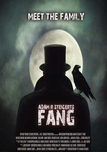 Fang (2018) HDRip x264 - SHADOW
