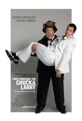 I Now Pronounce You Chuck and Larry 2007 x264 720p Esub BluRay Dual Audio English ...