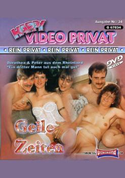 Happy Video Privat Nr.34-Geile Zeiten