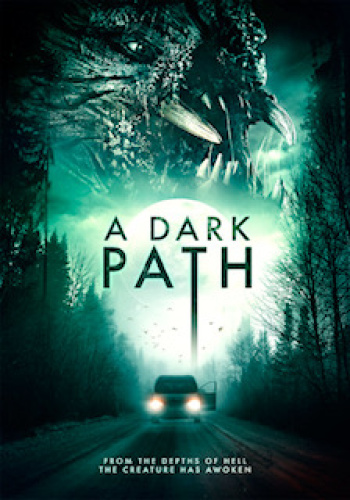 A Dark Path 2020 HDRip XviD AC3-EVO