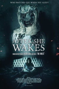 After She Wakes 2019 HDRip AC3 x264-CMRG