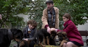SHEPHERD: The Story of a Jewish Dog 2019