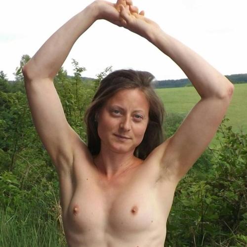 Black girl small tits