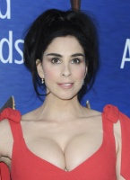 Sarah Silverman - 2018 Writers Guild Awards in Beverly Hills 2/11/18