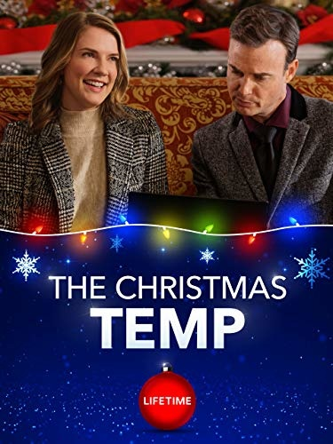 The Christmas Temp 2019 1080p WEBRip x264-RARBG