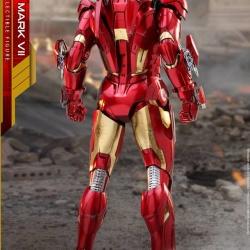 The Avengers - Iron Man Mark VII (7) 1/6 (Hot Toys) 7qrseklI_t