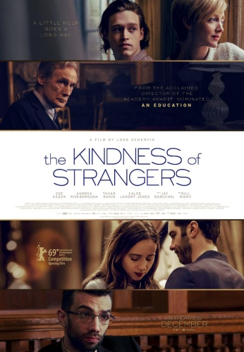 The Kindness Of Strangers (2019) 1080p WEBRip 5 1 YTS