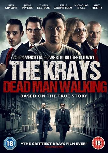 The Krays Dead Man Walking 2018 1080p WEB-DL DD5 1 H264-FGT