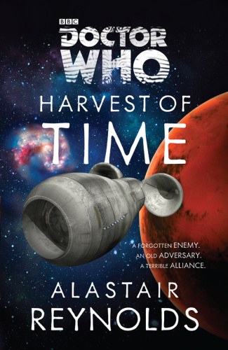 Dr Who    Harvest of Time   Alastair Reynolds