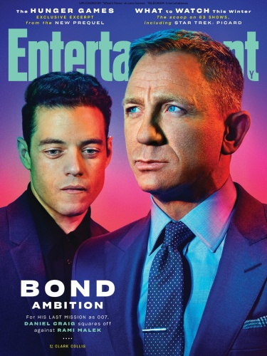 Entertainment Weekly - 02 (2020)