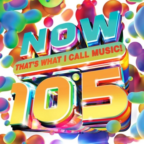 NOW That's What I Call Music 105 (Pre Release) (2020)