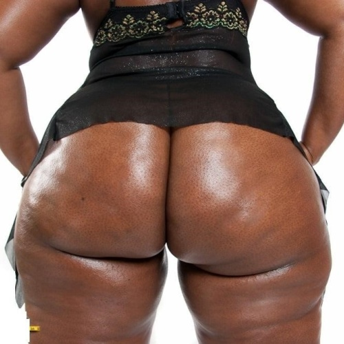 Thick black milf tumblr