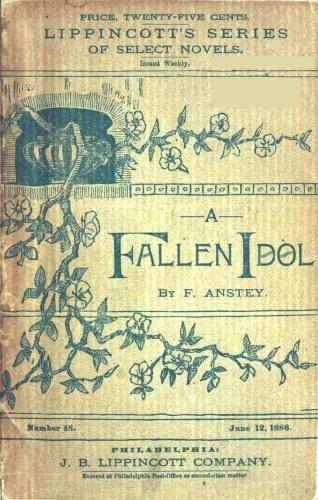 A Fallen Idol ()