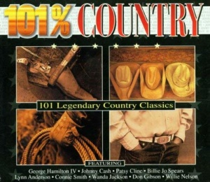101% Country   VA   101 Legendary Country Hits   All Favourite  Hits & Artists