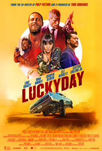 Lucky Day (2019) BluRay 720p YIFY