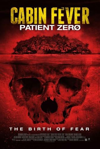Cabin Fever 3 Patient Zero (2014) 1080p BluRay [5 1] [YTS]