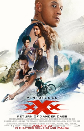 xXx Return Of Xander Cage (2017) 3D HSBS 1080p H264 DolbyD 5 1 nickarad