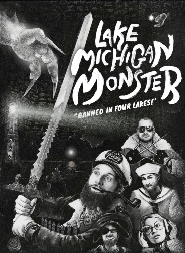 Lake Michigan Monster 2020 1080p WEB-DL H264 AC3-EVO