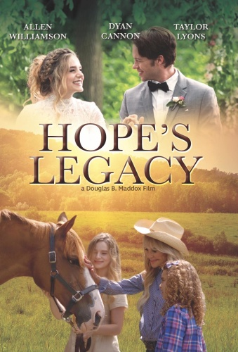 Hopes Legacy 2020 1080p WEB-DL DD5 1 H 264-EVO