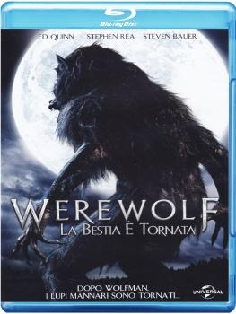 Werewolf - La bestia è tornata (2012) Full Blu-Ray 32Gb AVC ITA DTS 5.1 ENG DTS-HD MA 5.1 MULTI