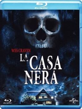 La casa nera (1991) Full Blu-Ray 31Gb AVC ITA ENG DTS-HD MA 2.0