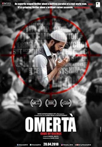 Omerta (2018) 720p WEB-DL AVC AAC-BWT Exclusive