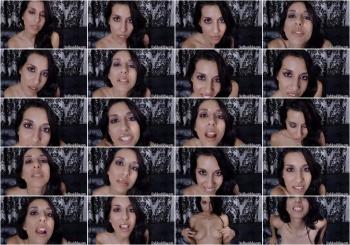 Goddess Idelsy - Erotic Face