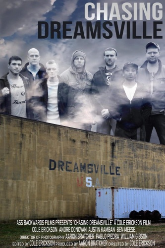Chasing Dreamsville 2018 1080p WEBRip x264-RARBG