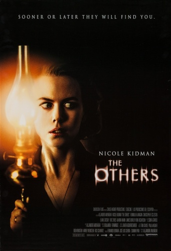 The Others (2001) 720p WEBRip Dual Audio [Hindi + English] - 1 2 GB - ESub AAC x264-BHD