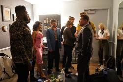Kirstin Maldonado - The Late Late Show with James Corden: April 23rd 2018