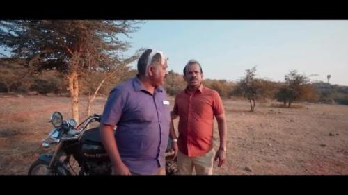 Chennai Palani Mars (2019) Tamil 1080p WEB-DL AVC AAC ESub-BWT