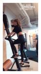 Kate Bock - Butt Workout 2/5/2019