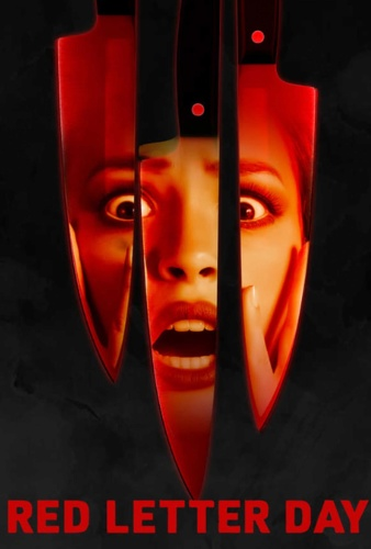 Red Letter Day 2019 720p BRRip XviD AC3-XVID