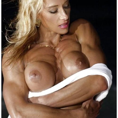 Women fitness models nude