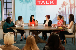 Krysten Ritter - The Talk: March 19th 2018