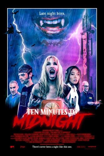 Ten Minutes to Midnight 2020 HDRip XviD AC3-EVO
