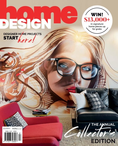 Home Design - January (2020)