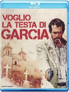 Voglio la testa di Garcia (1974) BD-Untouched 1080p AVC DTS HD-AC3 iTA-ENG