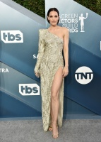 Leslie Bibb  -         26th Annual Screen Actors Guild Awards Shrine Auditorium Los Angeles January 19th 2020.